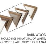 barnwood-frames