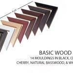 basicwood-frames